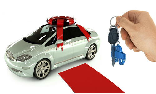New Car Loan Provider in Raj Nagar